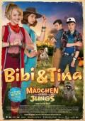 Bibi & Tina - M�dchen gegen Jungs